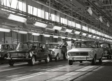 lada factory